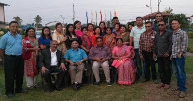 One‐day Cancer Camp in Bhadrapur